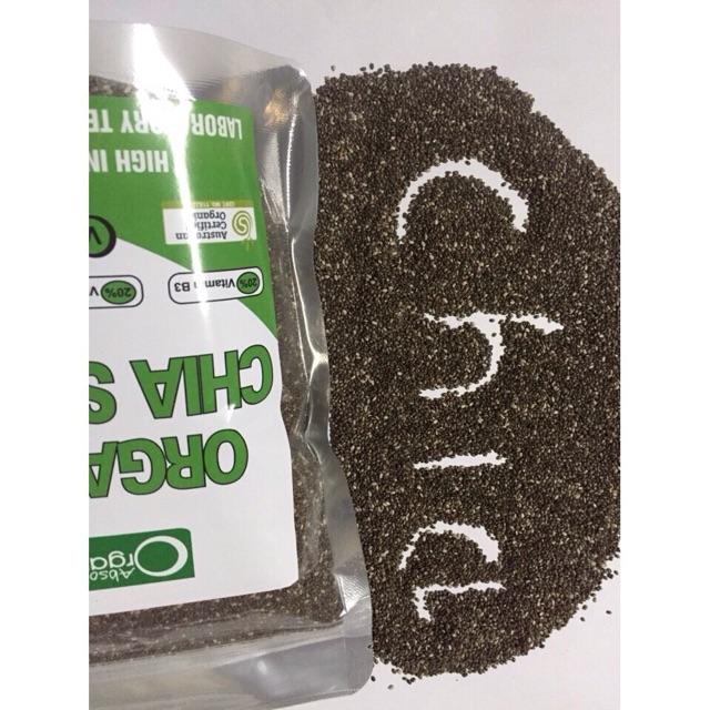 SHARE 500g hạt Chia Úc - 2544979 , 339416890 , 322_339416890 , 105000 , SHARE-500g-hat-Chia-Uc-322_339416890 , shopee.vn , SHARE 500g hạt Chia Úc