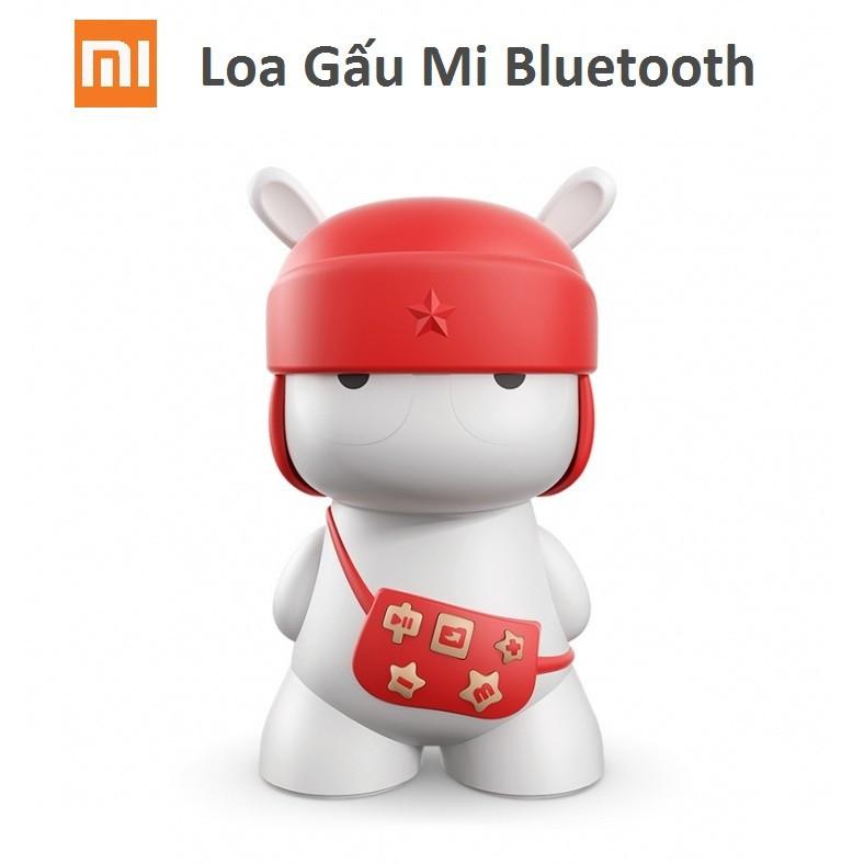 Loa gấu Xiaomi Bluetooth - Chính Hãng