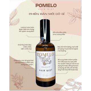 Pro Pomelo 2021 – Xịt Bưởi Kích Mọc Tóc X2