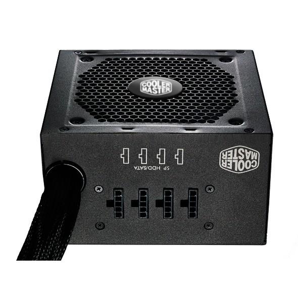[CỰC ĐẸP]  Nguồn máy tính Cooler Master G750M - RẺ NHẤT VN