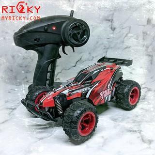 Đồ chơi xe đua địa hình điều khiển tốc độ cao – 9600