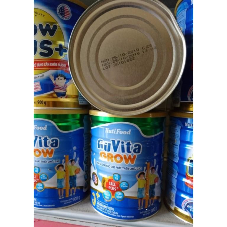 Sữa Nuvita Grow 3+ 900g - 2926796 , 178514897 , 322_178514897 , 227000 , Sua-Nuvita-Grow-3-900g-322_178514897 , shopee.vn , Sữa Nuvita Grow 3+ 900g
