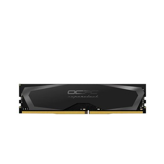 RAM Desktop DDR4 OCPC SuperClock C19 8GB 2666MHz (8GBx1) thumbnail