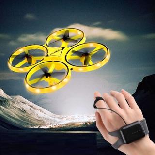 Drone điều khiển cử chỉ
