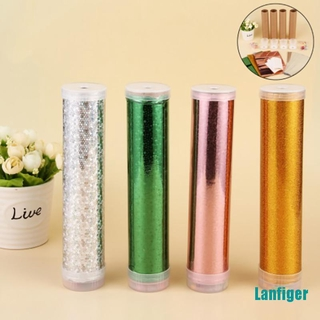 【Lanfiger】1 Set DIY Colored Rotating Kaleidoscope Kits Science Experiment Educational Toy