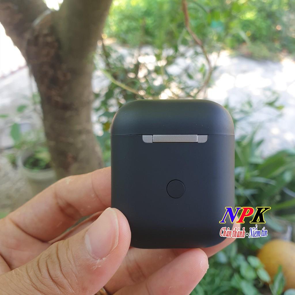 Tai nghe bluetooth I27 Pro Max - Bluetooth 5.0 - Định vị, đổi tên - Phiên bản cao cấp 2020