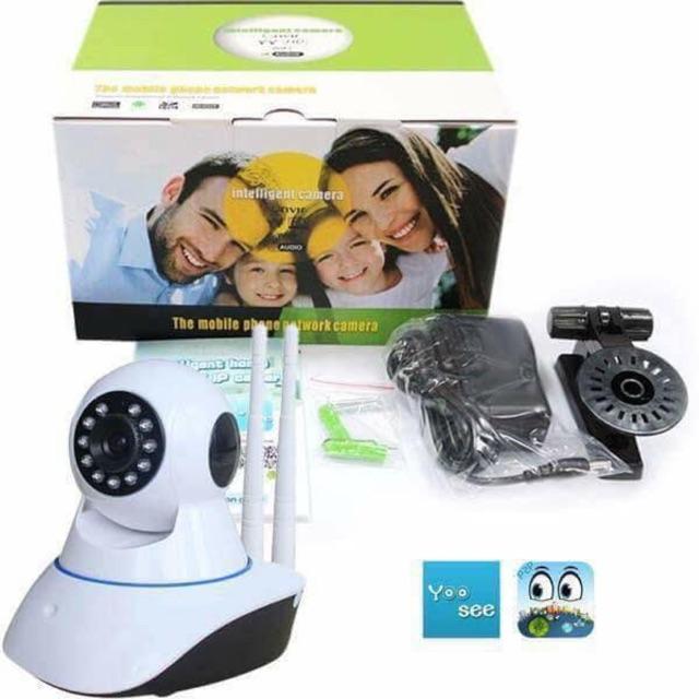 Camera Wifi HKCam