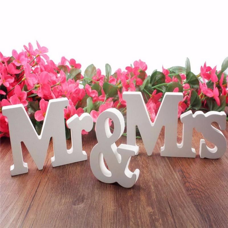 Phụ kiện chữ Mr & Mrs trang trí đám cưới bằng gỗ - 14384524 , 1335781742 , 322_1335781742 , 109000 , Phu-kien-chu-Mr-Mrs-trang-tri-dam-cuoi-bang-go-322_1335781742 , shopee.vn , Phụ kiện chữ Mr & Mrs trang trí đám cưới bằng gỗ