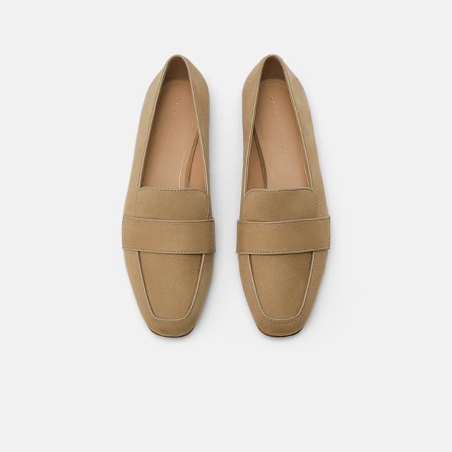 Giày stradi