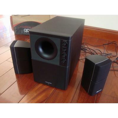 Loa Microlab X2 2.1...