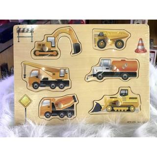 Thanh lý đồ chơi gỗ đồng giá 29k giá sốc!