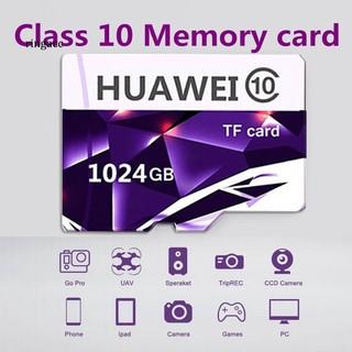 Thẻ Nhớ Micro Sd Tf Cho Điện Thoại Huawei Evo 512gb 1tb thumbnail