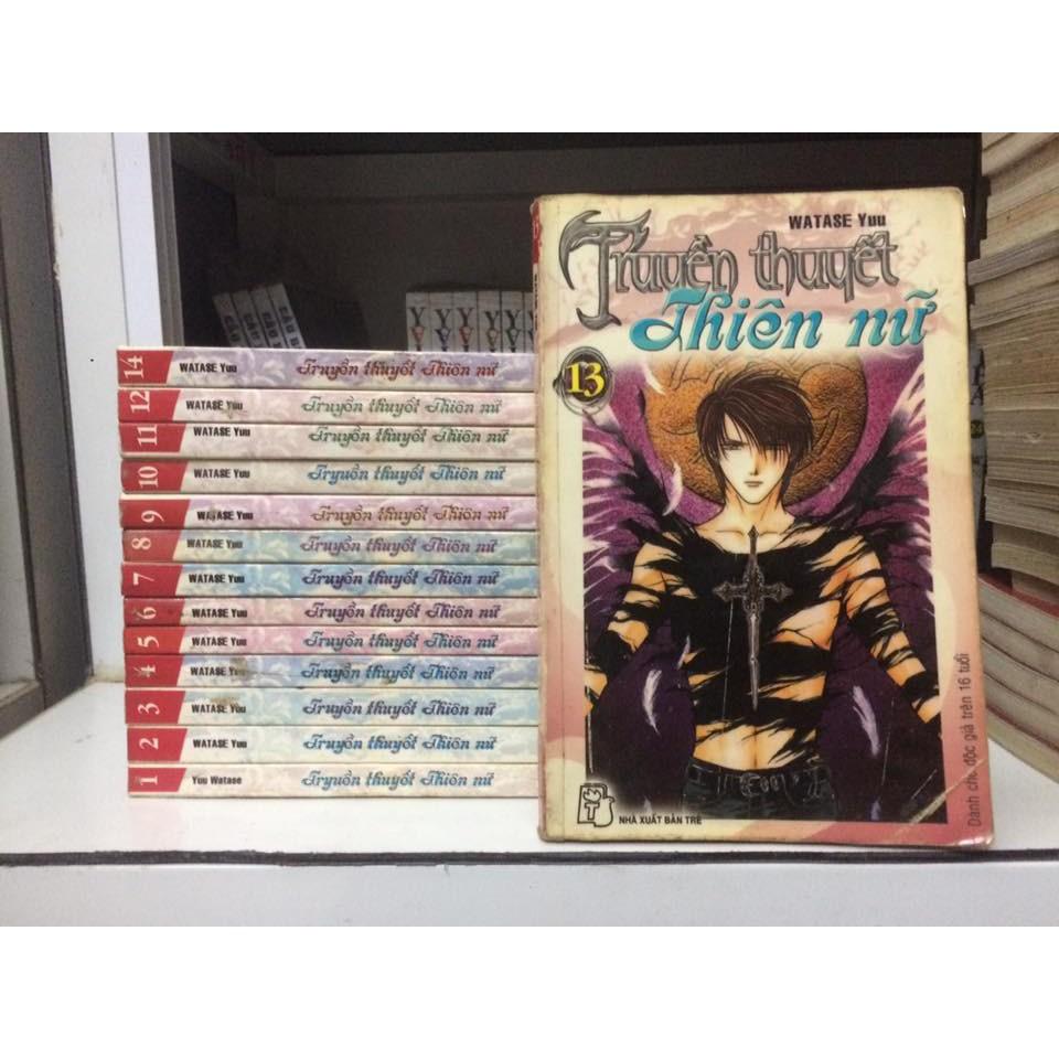 Truyện tranh Truyền thuyết thiên nữ - 2680577 , 309055127 , 322_309055127 , 110000 , Truyen-tranh-Truyen-thuyet-thien-nu-322_309055127 , shopee.vn , Truyện tranh Truyền thuyết thiên nữ