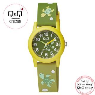 Đồng hồ trẻ em Q&Q Citizen VR99J008Y thương hiệu Nhật Bản thumbnail