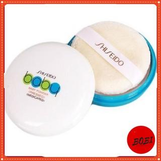 Phấn rôm nén Shiseido Baby Powder 50g thumbnail