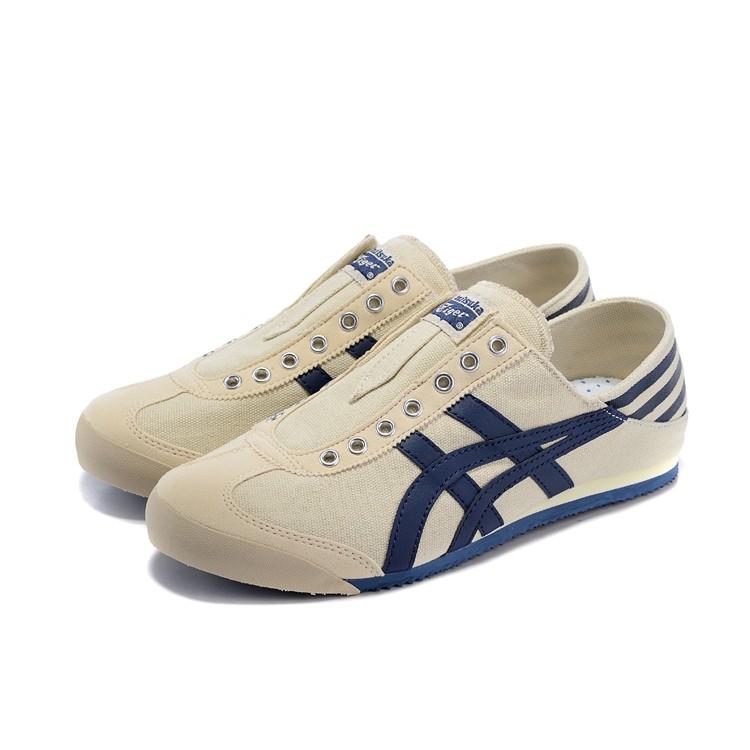 Original Asics tiger Canvas shoes walkingshoes running shoes for men/women5