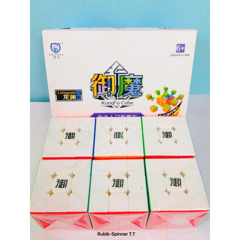 Rubik 3x3 - KungFu LongYuan 3x3x3 bộ 6 cube 3x3x3 - 3107414 , 799331359 , 322_799331359 , 150000 , Rubik-3x3-KungFu-LongYuan-3x3x3-bo-6-cube-3x3x3-322_799331359 , shopee.vn , Rubik 3x3 - KungFu LongYuan 3x3x3 bộ 6 cube 3x3x3