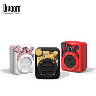 Loa Divoom ESPRESSO 4W - Bluetooth v 5.0, FM radio và TF card