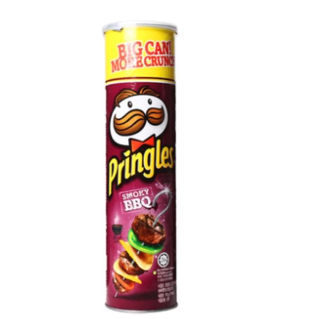 Khoai tây chiên Pringles BBQ 150g - 2534738 , 932719158 , 322_932719158 , 65000 , Khoai-tay-chien-Pringles-BBQ-150g-322_932719158 , shopee.vn , Khoai tây chiên Pringles BBQ 150g