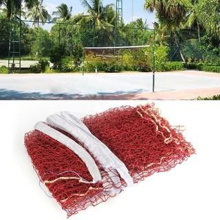 [Giảm giá]Portable Standard Sport Braided Badminton Nylon Regulation Net 6.1 X 0.76m NEW