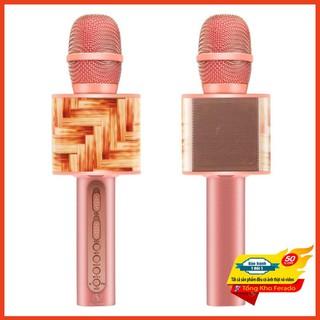 [ Siêu rẻ ] Micro Karaoke Bluetooth YS-10A