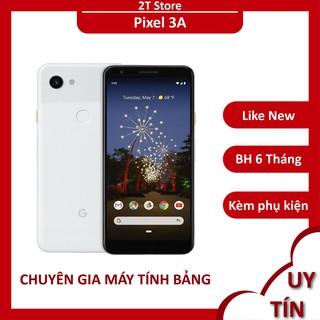 Điện thoại Google Pixel 3A chụp ảnh siêu đẹp lên Android 11 được thumbnail