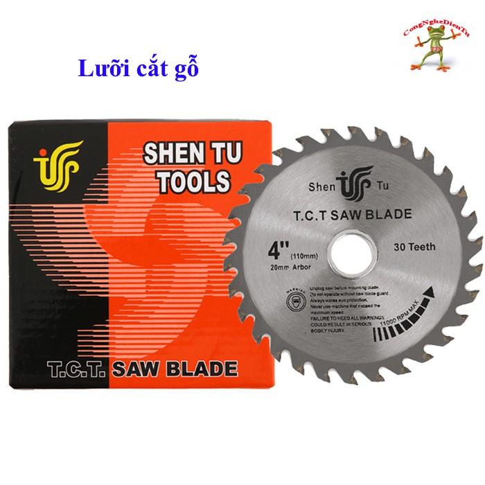 Đầu kẹp lưỡi cắt LỚN cho motor 775 Dùng nối với motor 775 trục 5 mm làm máy cắt Chất liệu cao cấp