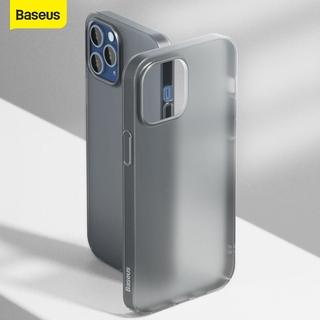 Ốp Lưng Trong Suốt Siêu Mỏng Cho Iphone 12 / 12 Pro