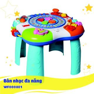 Bàn nhạc đa năng Winfun 0801
