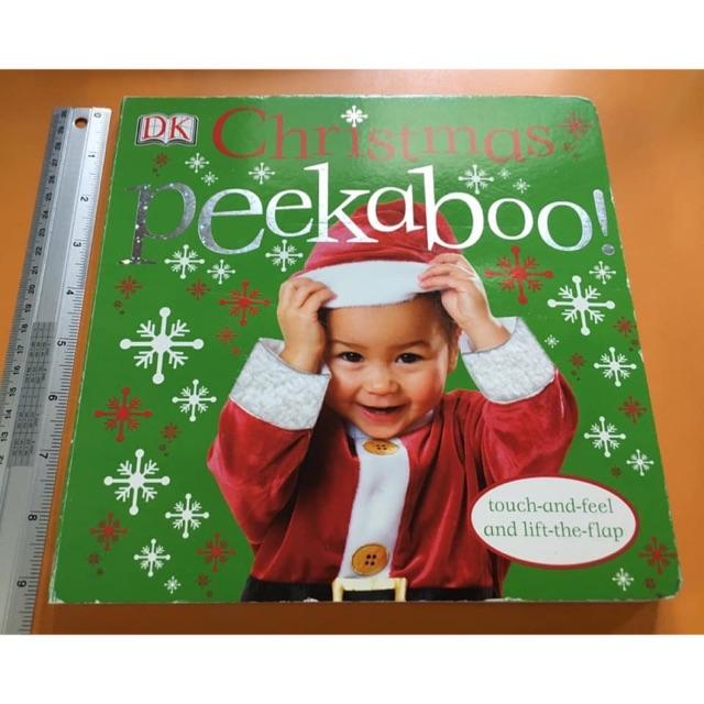 บอร์ดบุ๊ค หนังสือภาษาอังกฤษ