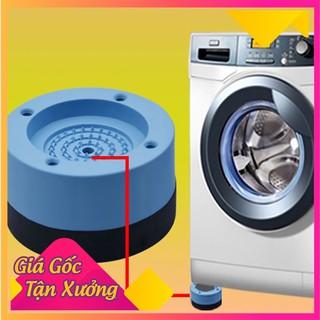 Đệm Cao Su Chống Rung Máy Giặt Kê Máy Giặt Tủ Lạnh Chống Rung Chống Ồn