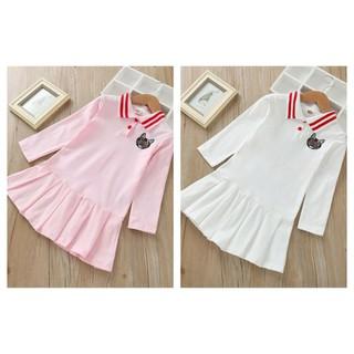 (XẢ KHO) Váy tiểu thư cho bé hàng Quảng Châu(12-28kg)