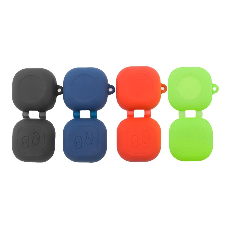 Simple Protection Protective Cover Silicone Case for Galaxy-Buds live Earphone