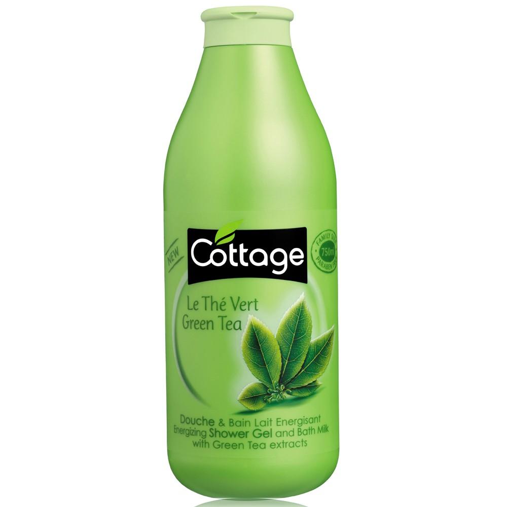 Sữa tắm trà xanh Cottage Green Tea - 750ml - 3027349 , 351427807 , 322_351427807 , 190000 , Sua-tam-tra-xanh-Cottage-Green-Tea-750ml-322_351427807 , shopee.vn , Sữa tắm trà xanh Cottage Green Tea - 750ml