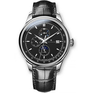 [Mã FARSBR153 giảm 15% đơn 150K] Đồng hồ nam Poniger P8.15-4