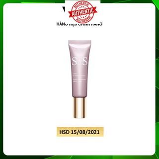 [Mã giảm giá mỹ phẩm chính hãng] Kem Lót Clarins Sos Primer 05 Lavender 30ml thumbnail
