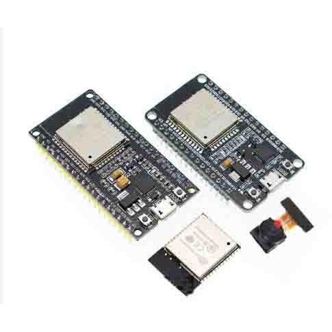 Mô Đun Phát Triển Camera Wifi + Bluetooth Esp32-Cam Ov2640 2mp Cho Arduino
