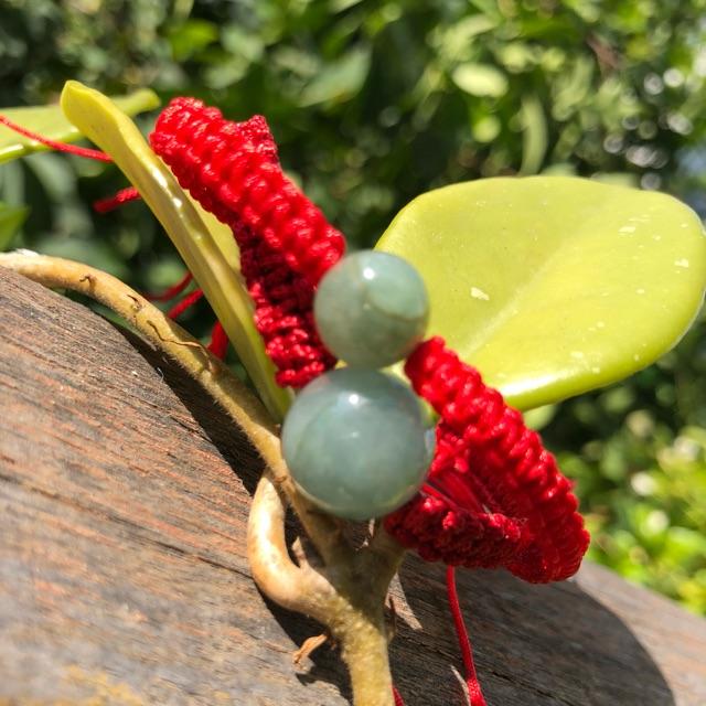 Vòng tay tết dây đỏ hạt cẩm thạch cho mẹ và bé - 13694776 , 1260698731 , 322_1260698731 , 60000 , Vong-tay-tet-day-do-hat-cam-thach-cho-me-va-be-322_1260698731 , shopee.vn , Vòng tay tết dây đỏ hạt cẩm thạch cho mẹ và bé