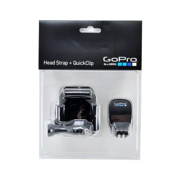 Dây Đeo Camera GoPro Trên Đầu Head Strap