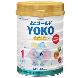 Sữa bột YOKO GOLD (Vinamilk)