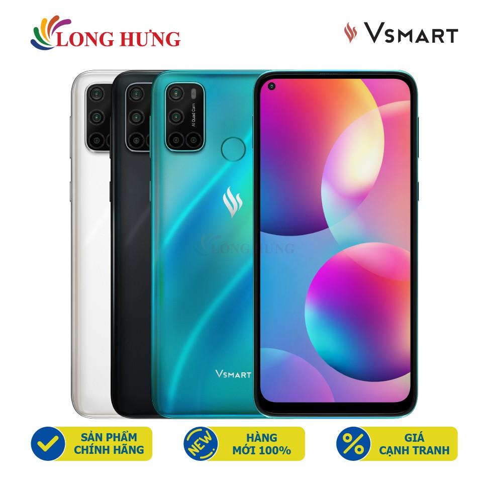 Điện thoại Vsmart Joy 4 (3GB/64GB) - Hàng chính hãng - Điện Thoại - Máy  Tính Bảng