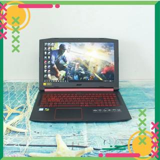 Latop Acer Gaming cấu hình mạnh chuyên game , đồ họa