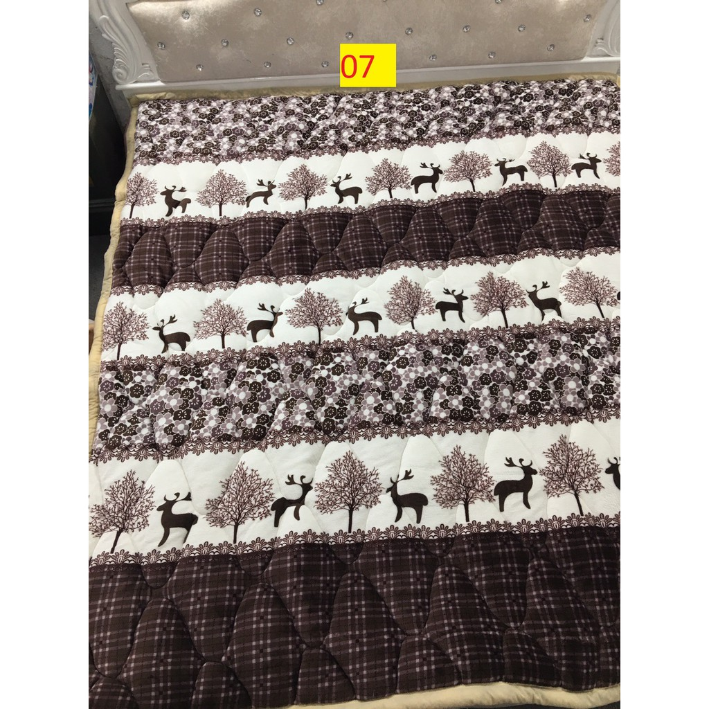 Chăn lông cừu hình hươu nâu hàng loại 1 - 3257966 , 829735424 , 322_829735424 , 400000 , Chan-long-cuu-hinh-huou-nau-hang-loai-1-322_829735424 , shopee.vn , Chăn lông cừu hình hươu nâu hàng loại 1