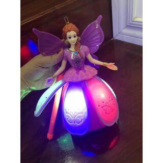 Đèn lồng công chúa elasa