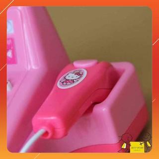 [GIÁ RẺ VÔ ĐỊCH] – Bộ đồ chơi máy tính tiền Cupid Kid 2302101