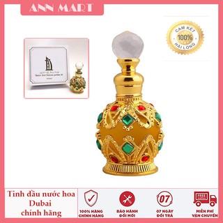 [CHÍNH HÃNG] Tinh dầu nước hoa Dubai Chanel - xa hoa , tráng lệ, cao cấp 1 giọt thơm cả ngày thumbnail