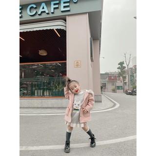 Váy Ba lỗ Len FatherCare - Hình thú thumbnail
