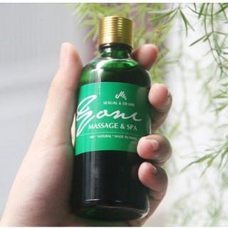 Tinh Dầu Massage Yoni Body Cho Nam Và Nữ thumbnail
