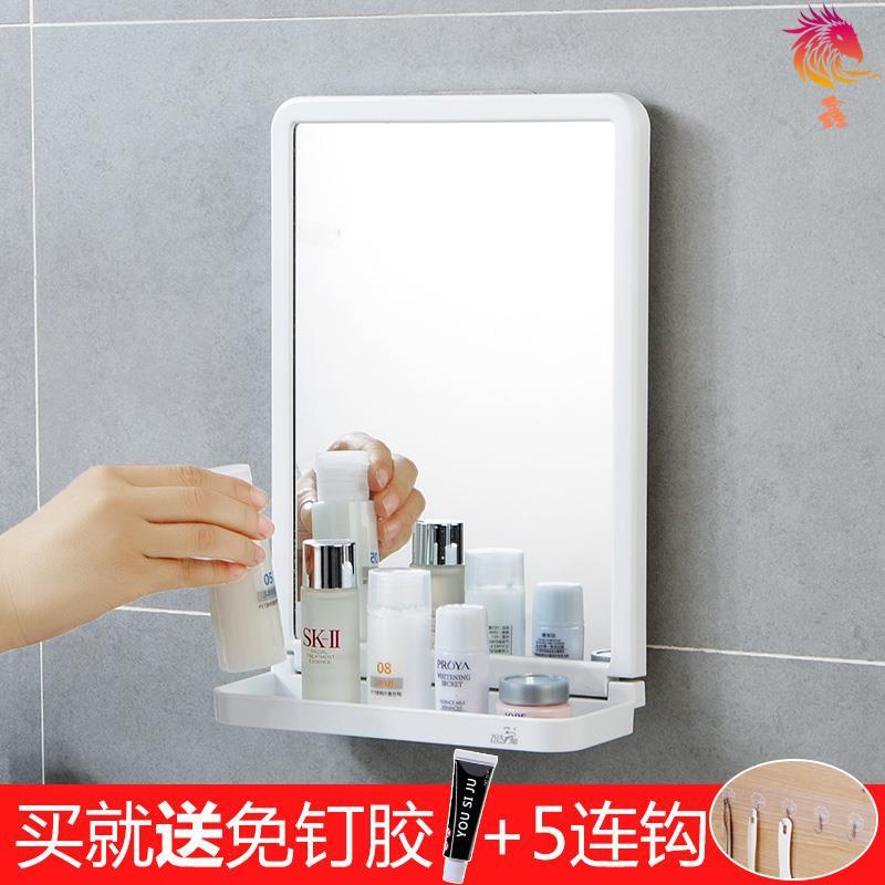 Gương cao cấp gắn tường phòng tắm tiện dụng