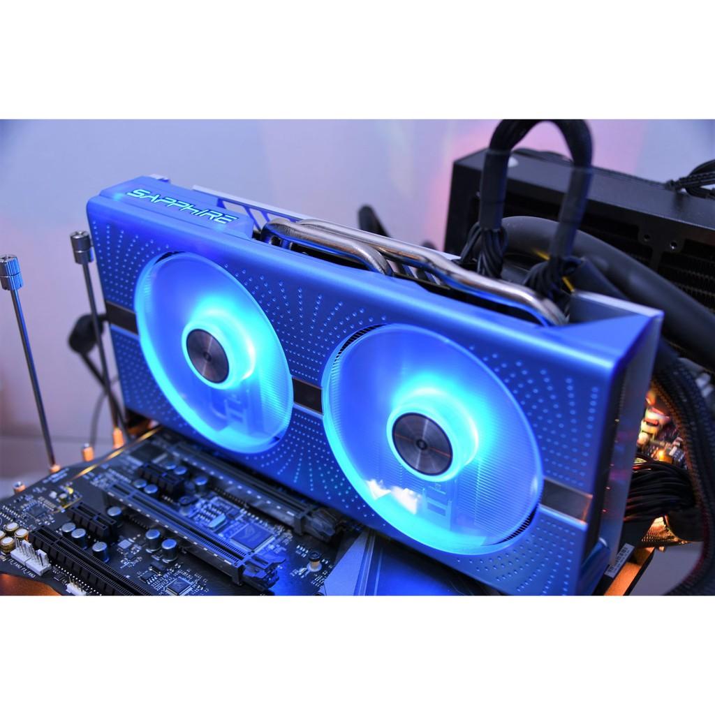 VGA SAPPHIRE NITRO+ RX580 8GB SPECIAL